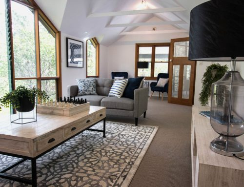 Plush Design Interiors and Renovations